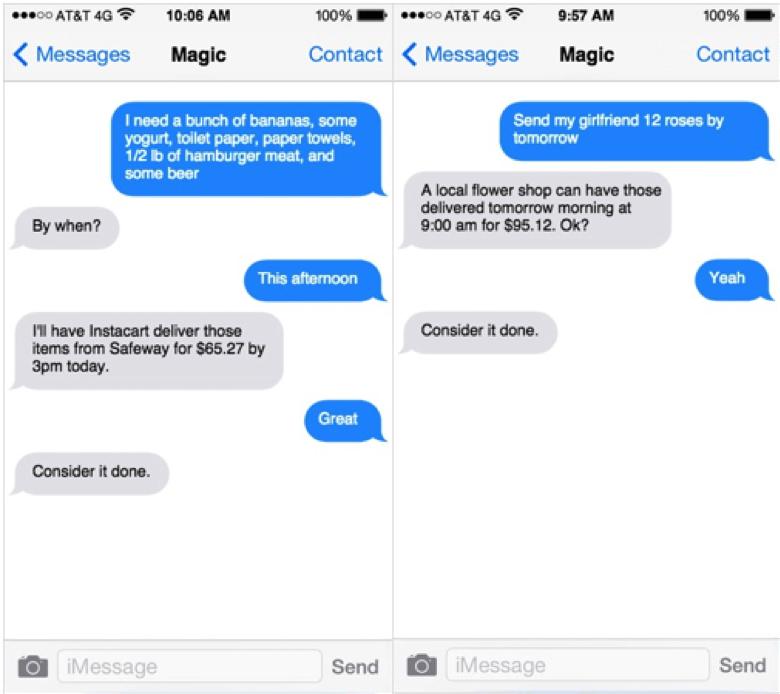 comment la conversation transforme la relation client - conversationnel