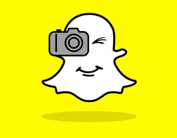 snapchat - conversationnel - coups de coeur