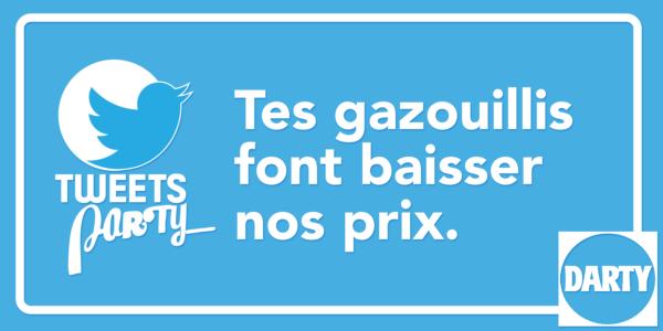 Darty-Tweets-Party