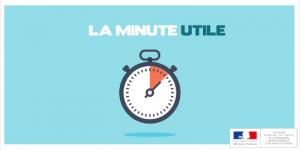 Ministere du travail - La Minute Utile