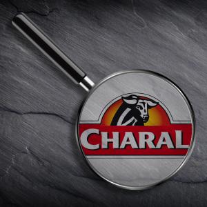 CHARAL - Cartographie des amateurs de viande