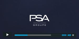 PSA Groupe - Vidéo de communication interne