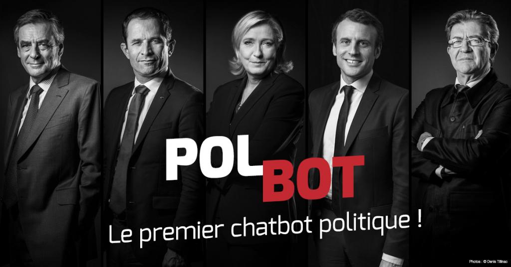 Polbot_Chatbot_Conversationnel