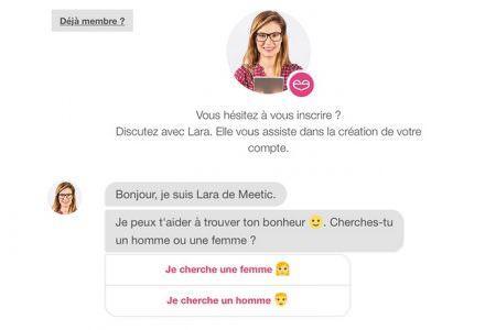 Chatbot Lara