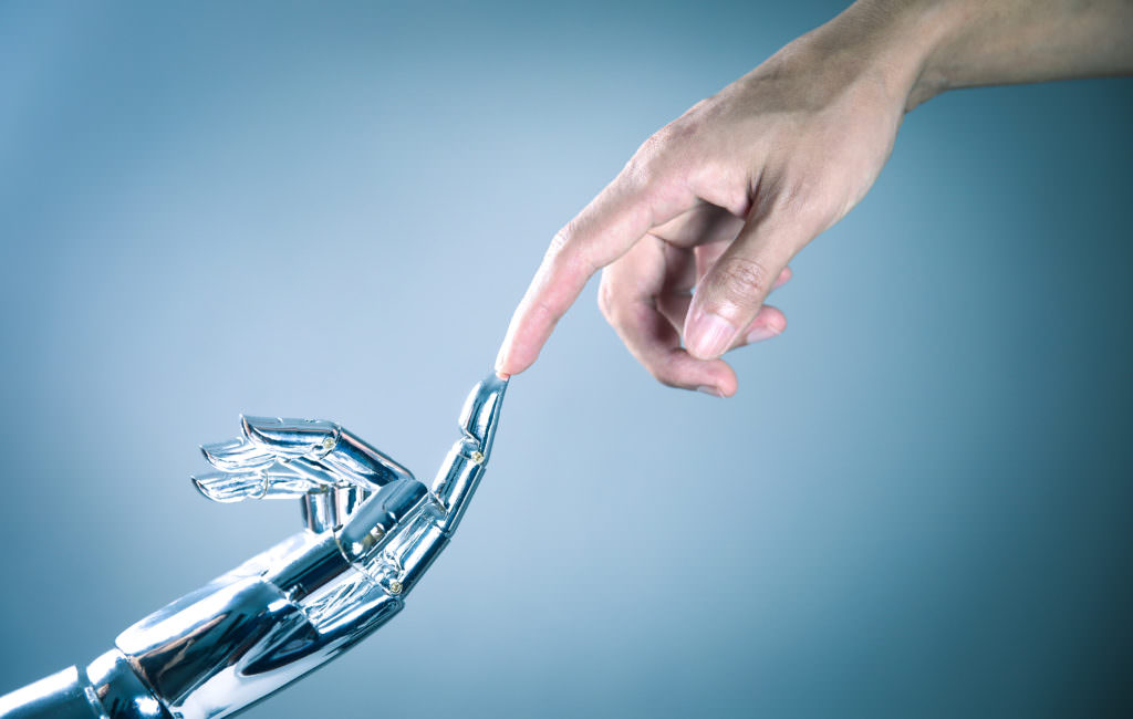 les français, prêts à accueillir l'IA - coups de coeur - conversationnel