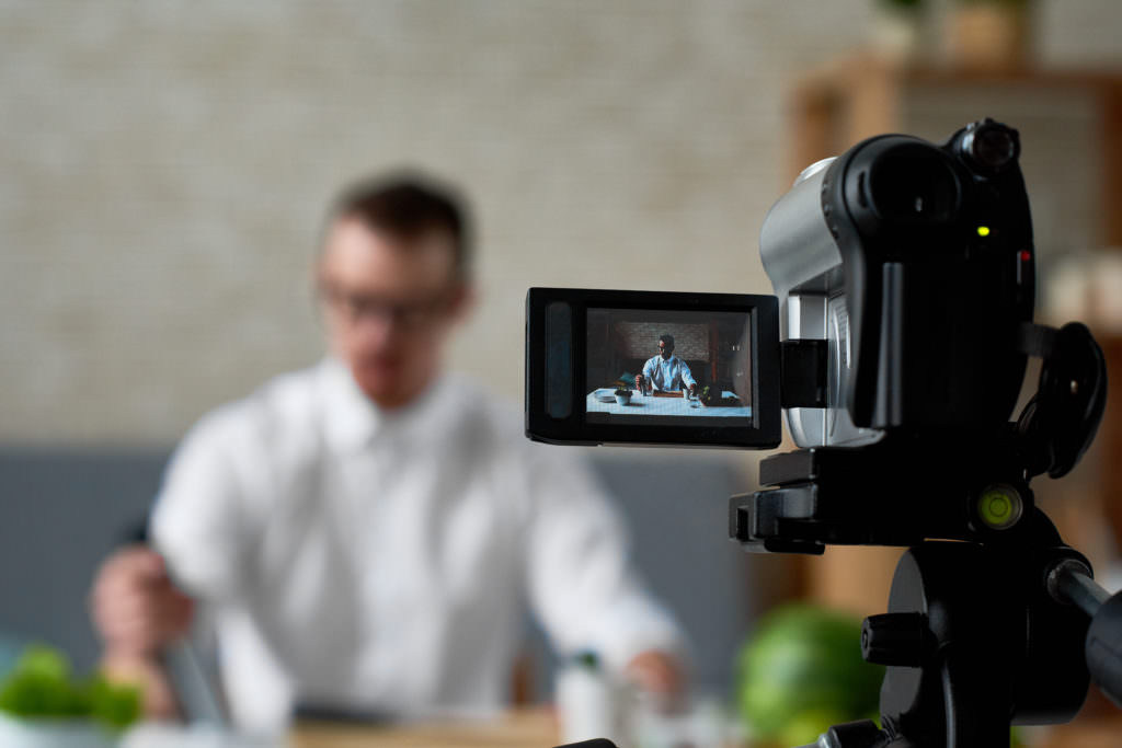 Infographie : la croissance de la vidéo dans le marketing digital - coups de cour - conversationnel