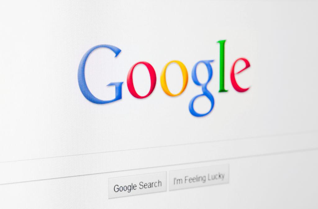 Algorithme Google - coups de coeur - conversationnel