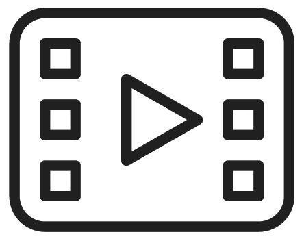 Video sur les posts pour les réseaux sociaux - Conversationnel