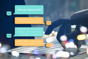 Chatbot - Conversationnel