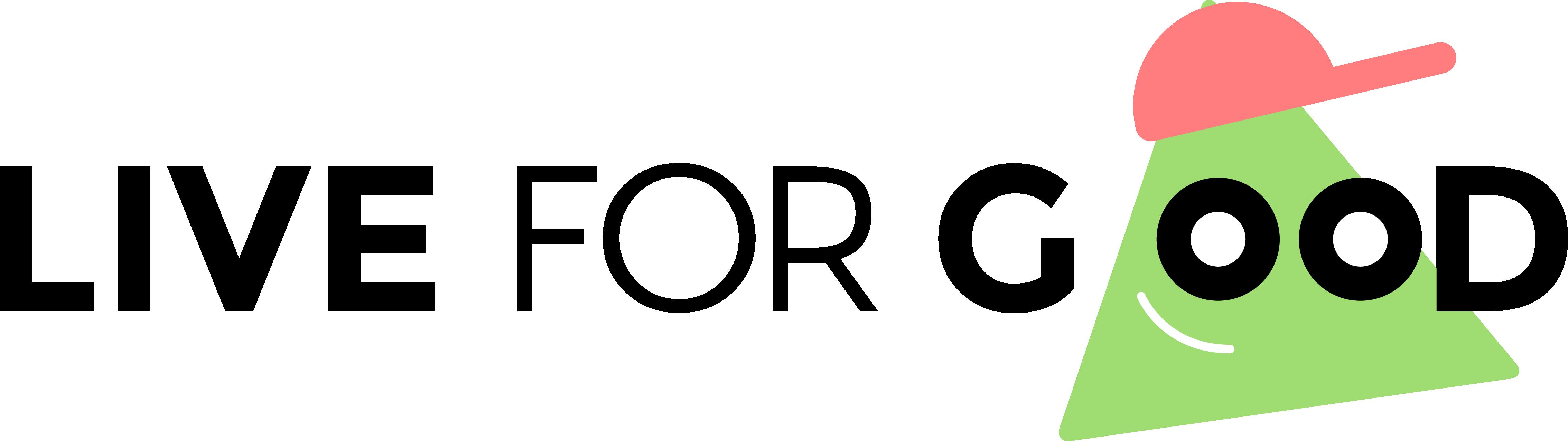 liveforgood logo